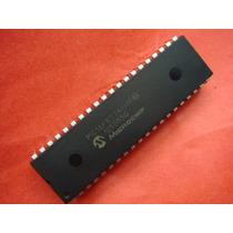 01 Microcontrolador Pic16f877a - Pic16