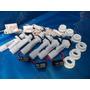 6 Sensores Nível Água Orig Icos + 3 Filtro K8+ 6 Adpt P/ Pvc