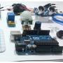 Kit Arduino Unor3 Para Eletrônica E Mecatronica E Automação