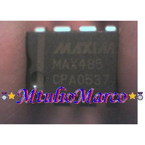 Max 485 - Componente Eletronico Pic Avr Ci Peça Smd Atmel