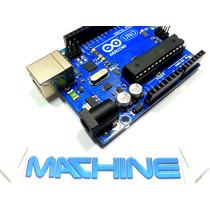Arduino Uno R3 / Rev3 + Usb + Pronta Entrega Apenas 10 Peças