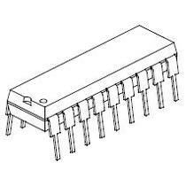 Dac0800 Conversor D/a Ideal P/ Microcontrolador Pic Atmel