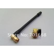 Antena 433mhz Sma Macho Para Modulo Transmissor/receptor Rf