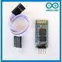 Bluetooth Shield +cod Exemplo Módulo Rs232 Serial Arduino