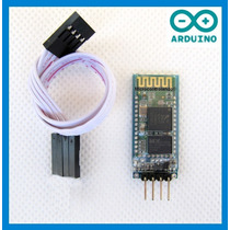 Bluetooth Shield +cod Exemplo Módulo Rs232 Serial Arduino