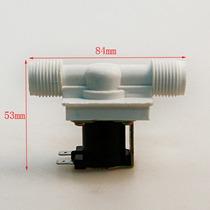 Válvula Solenoíde 12v 1/2 Polegada Ideal P/ Arduino Pic
