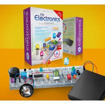 Kit De Eletrônica Para Montar