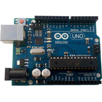 Arduino Uno + Cabo Usb + Ebook