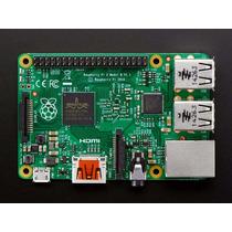 Raspberry Pi 2 B 1 Gb 6x Mais Rápido - Novo - Pronta Entrega