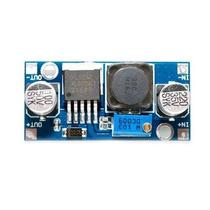 Regulador De Tensão Dc/dc Ajustavel P/arduino, Pic