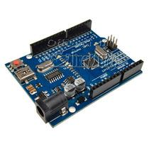 Arduino R3 Uno Atmega 328p Au16 Smd