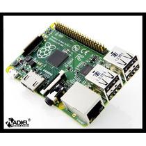 Raspberry Pi B+ 512mb 4 Usb - Modelo Novo (pronta Entrega!)