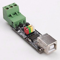 Conversor Usb Serial Rs485 Ttl Ft232rl Ftdi