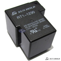 Relé De Alta Potencia 12 Volts 30 Amperes 250vca Arduino Pic