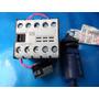 Sensor Nível De Água Aquário Orig Icos, Filtro K8 E Contator