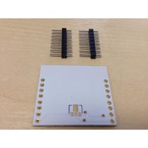 Placa Para Montar Shield Wifi Esp8266 Esp12 Pra Arduino