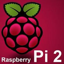 Raspberry Pi2 Pi 2 Quadcore 900mhz (6x +rapido) 1gb Memória