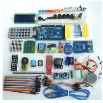 Kit Arduino Mega Completo + Cd Com Um Curso+ Ethernet Shield