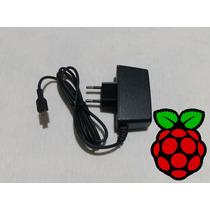 Fonte Micro Usb 5v 3a Para O Raspberry Pi 1 - 2 - 3 !!!