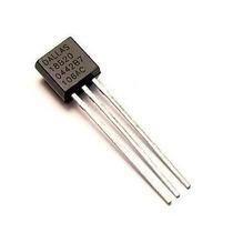Sensor De Temperatura Ds18b20 - Arduino - Pic - 18b20 + Cód