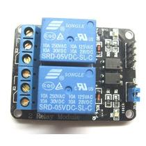 Modulo Relê Arduino 2 Canais Arduino