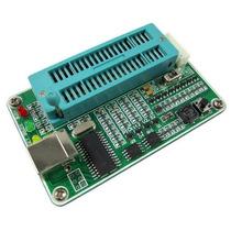 Pickit 2 Zif Programador Gravador Usb Pic Microchip Pickit2