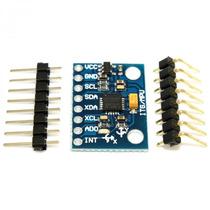 Módulo Mpu6050 | Acelerômetro E Giroscópio + Código Arduino
