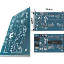 Placa Standalone P/ Atmega328 / Arduino