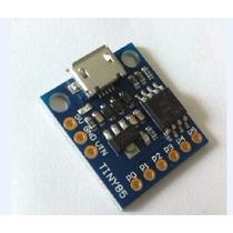 Attiny 85 Placa De Desenvolvimento Para Arduino