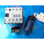 Sensor Nível Água Aquário Orig Icos 1 Contator E 1 Filtro K8