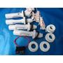 4 Sensores De Nível Água Orig Icos+ Filtro K8+ 4 Adpt P/ Pvc