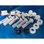 6 Sensores Nível Água Orig Icos + 2 Filtro K8+ 6 Adpt P/ Pvc