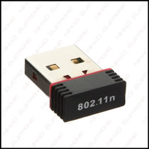 Adaptador Wifi - 150mbps - Raspberry Pi B+ - Raspberry Pi 2
