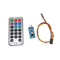 Kit Controle Remoto Ir Para Arduino / Pic .