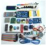 Kit Arduino Mega Completo + Cd Com Um Curso.