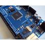 Arduino Mega 2560 R3 + Cabo Usb - Pronta Entrega