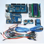 Kit Arduino Mega 2560 R3 + Cabo Usb + Ethernet Shield