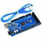 Arduino Atmega 2560 R3 Mega2560 Rev3 + Cabo Usb + Tutoriais