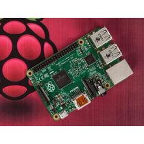Kit Raspberry Pi 3 Completo + Fonte + Sd + Case + Brinde