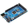 Arduino Mega 2560 R3 + Cabo Usb + Mídia Digital