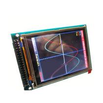 Lcd 3,2 Gráfico Mega Shield Touch Arduino Mega2560