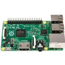 Raspberry Pi 2 B Quadcore 1gb Ram 900mhz 4 Usb Hdmi Microsd