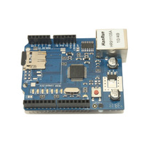 Ethernet Shield Wiznet W5100 Ethernet Arduino Pic Avr Amr