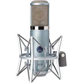 Microfone Akg Perception 820 Tube