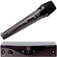 Microfone Akg Perception 45 Vocal Loja Original O F E R T A