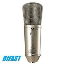 Microfone Condensador Behringuer B1