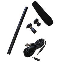 Microfone Direcional Yoga Ht 81 P/ Filmadoras