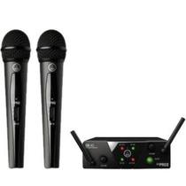 Microfone Akg Wms 40 Pro Mini 2 **promoção** O Mais Barato