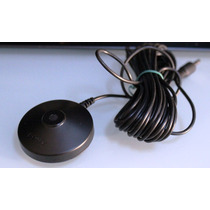Microphone Calibração Receivers Sony, Muteki - Ecm-ac2