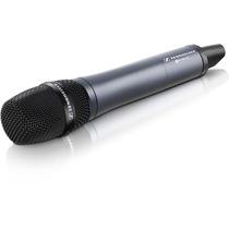 Microfone Sem Fio Sennheiser Ew145 G3 Cápsula 845